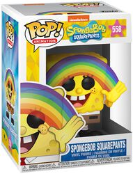 Spongebob Squarepants Vinylfiguur 558