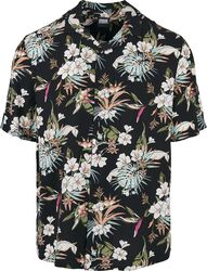 Viscose AOP Resort Shirt
