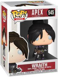 Wraith Vinylfiguur 545