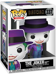 Batman 1989 - The Joker (Kans op Chase) Vinylfiguur 337