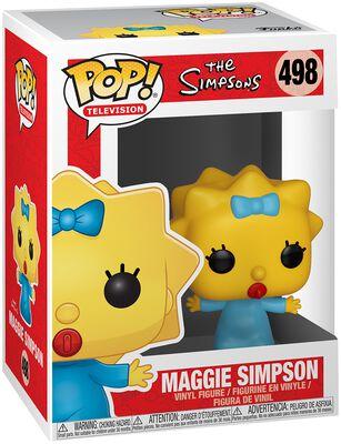Maggie Simpson Vinylfiguur 498