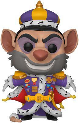 Basil the Great Mouse Detective Ratigan Vinylfiguur 776