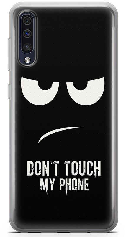 Don't Touch My Phone - Samsung