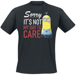 Sorry, It Is Not My Day To Care