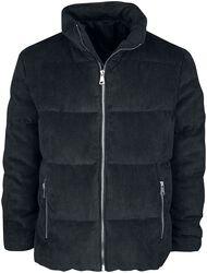 Heavy Cord Winter Jacket