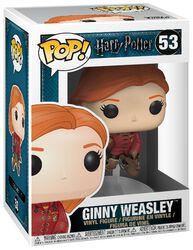Ginny Weasley Vinylfiguur 53