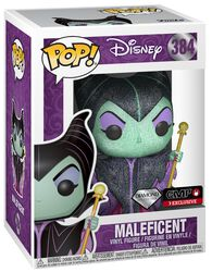 Maleficent (Diamond Collection) Vinylfiguur 384