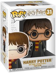 Harry with Hedwig - Vinylfiguur 31