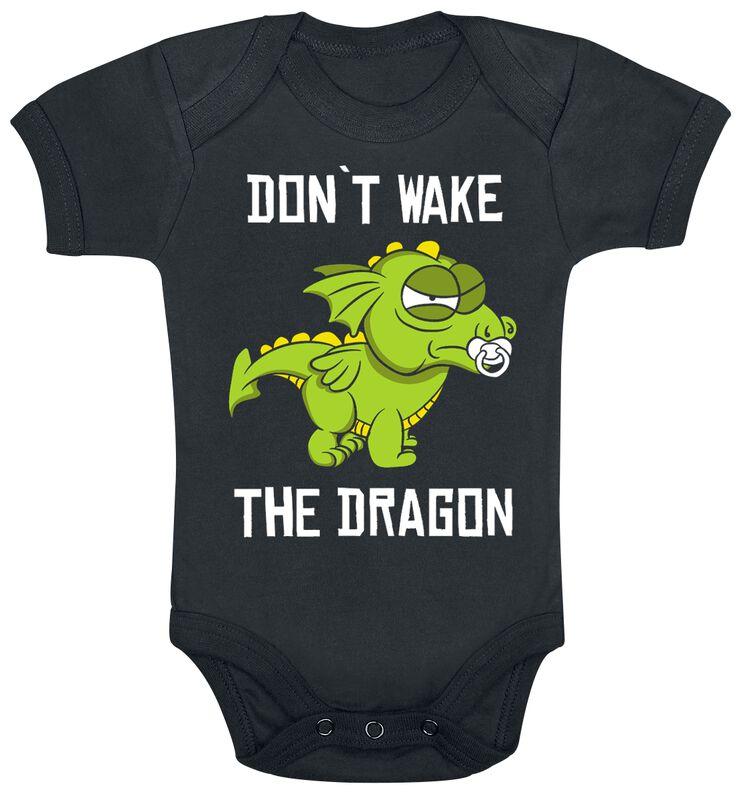 Kids - Don't Wake The Dragon
