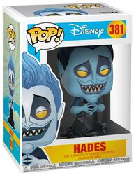 Hades Vinylfiguur 381