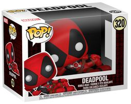 Deadpool Vinylfiguur 320