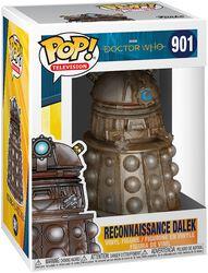 Reconnaissance Dalek Vinylfiguur 901