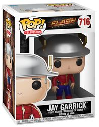 Jay Garrick Vinylfiguur 716