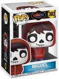Miguel (kans op Chase) Vinylfiguur 303