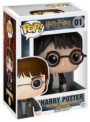 Harry Potter Vinylfiguur 01