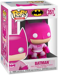 Batman (Breast Cancer Awareness) Vinylfiguur 351