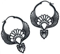 Mockingbird Hoops