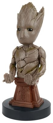 Cable Guy - Groot