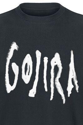 Logo Distort