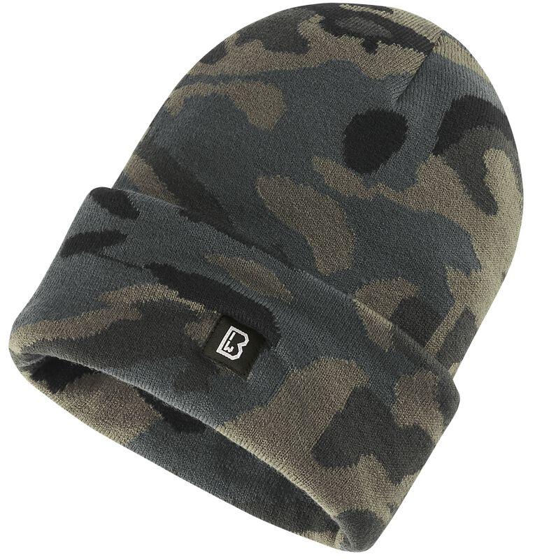 Watch Cap Rack