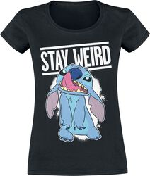 Stitch - Stay Weird