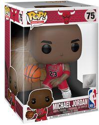 Chicago Bulls - Michael Jordan (Life Size) Vinylfiguur 75
