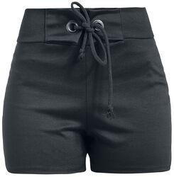 Cloe High Waist Shorts