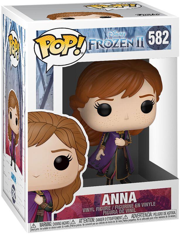 Anna Vinylfiguur 582