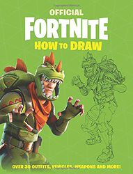 How to Draw Paperback