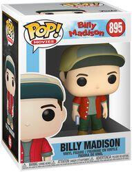 Billy Madison Billy Madison Vinylfiguur 895