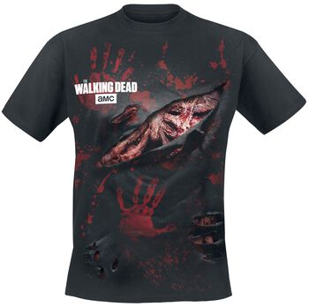 Zombie - All Infected