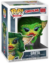 Greta Gremlin Vinylfiguur 609