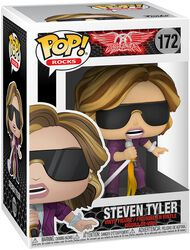 Steven Tyler Vinylfiguur 172