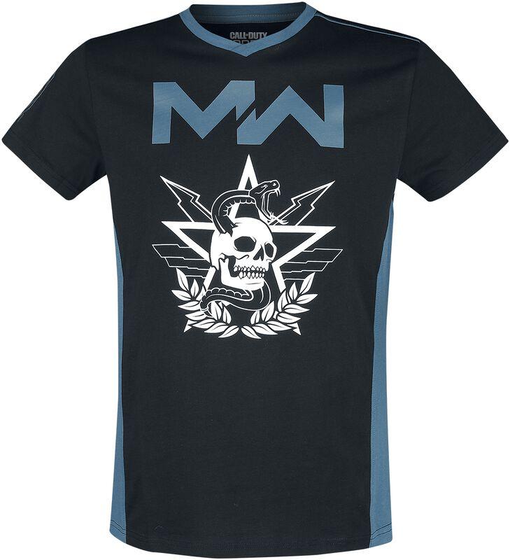 Modern Warfare - Emblem