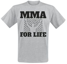 MMA For Life