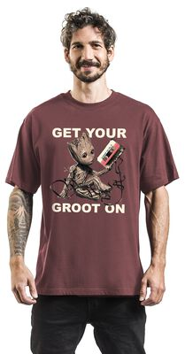 Vol.2 - Get your Groot on