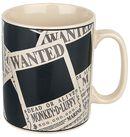 Wanted - Heat Change Mug
