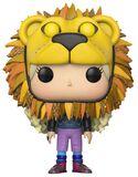 Luna Lovegood with Lion Head Vinylfiguur 47