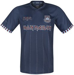 West Ham Away Jersey