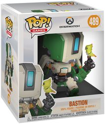 Bastion (Oversized) Vinylfiguur 489