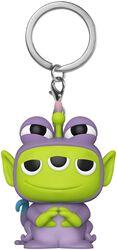 Alien as Randall - POP! Keychain