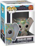Dreamland Dumbo Vinylfiguur 512
