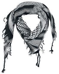 PLO-sjaal
