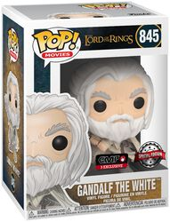 Gandalf the White Vinylfiguur 845