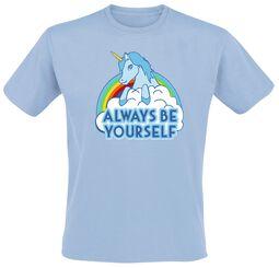 Always Be Yourself Unicorn