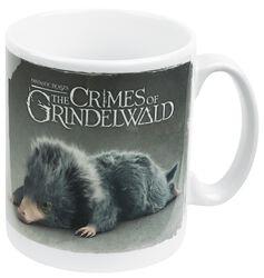 The Crimes of Grindelwald - Einstein