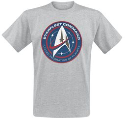 Discovery - Starfleet Command