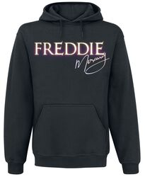 Freddie Mercury - Freddie Crown