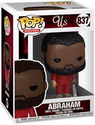Abraham - Vinylfiguur 837