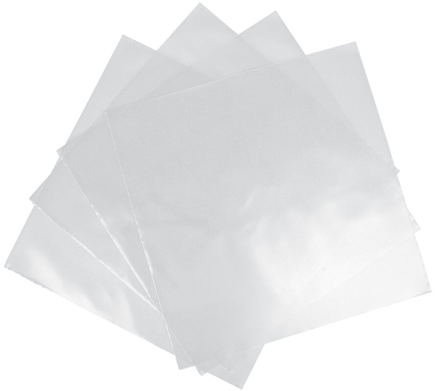 Vinyl Slipcovers Slim (100 stuks)